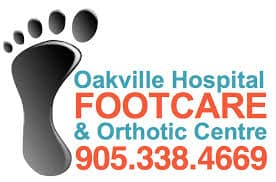 3 Day Sale Feb 21-23: Oakville Hospital Footcare